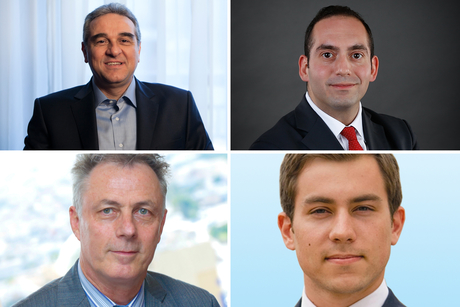Big names to discuss the future of hotels in Saudi Arabia