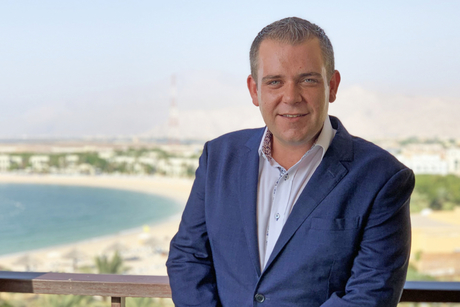 New F&B director appointed at Hilton Ras Al Khaimah Resort and Spa