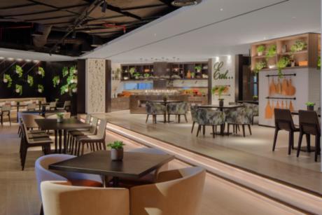 BurJuman Arjaan by Rotana in Dubai opens new restaurant-café