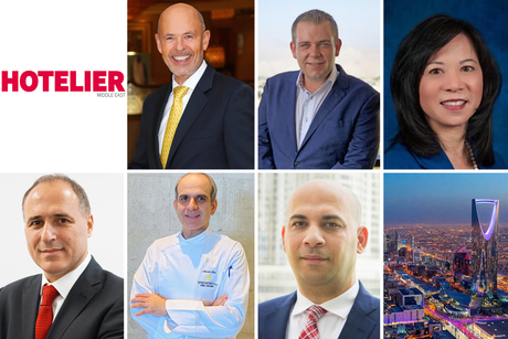 Top hospitality industry hires of the week returns