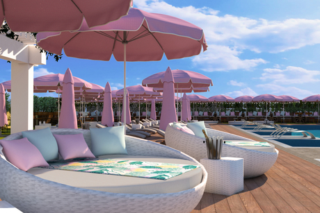 Missippi's Pool Bar & Social Hub to open at Avani Ibn Battuta Dubai