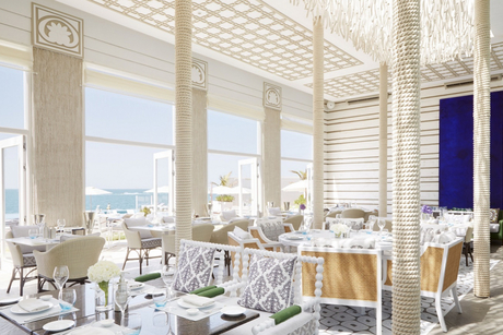 Burj Al Arab Jumeirah launches new pool and beach restaurant pop-up