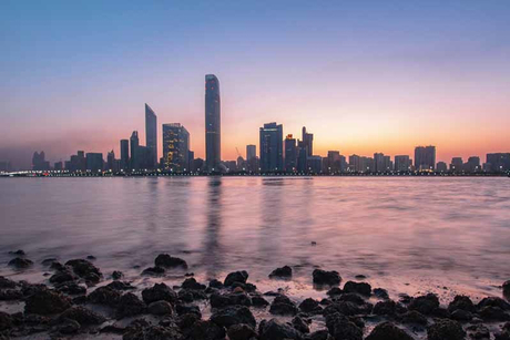 Tourists are allowed into Abu Dhabi for the first time since March