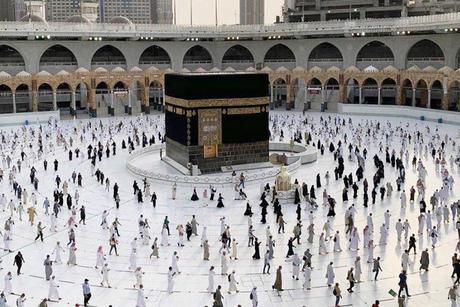 Saudi Arabia to resume umrah pilgrimage to Makkah