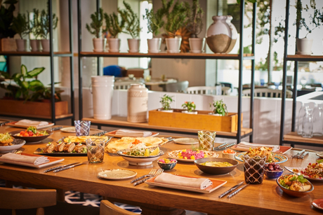 Food People and DoubleTree by Hilton Dubai Jumeirah Beach to host Lebanon charity evening