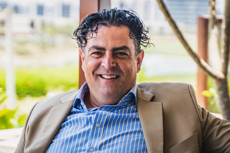 Hotels in the UAE need to look at local talent says Naim Maadad