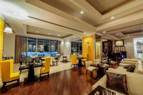 How Hilton Dubai Jumeirah's Italian restaurant has stood the test of time