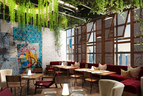 Sunset Hospitality to open Spanish tapas venue in December
