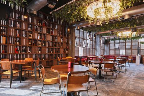Lola Taberna Española – 'not your usual Spanish restaurant' at TRYP by Wyndham Dubai