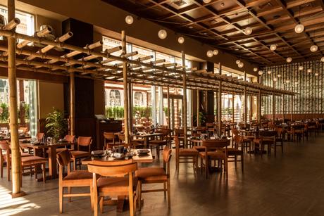 Famous Japanese restaurant Gonpachi opens in Dubai at Al Habtoor City