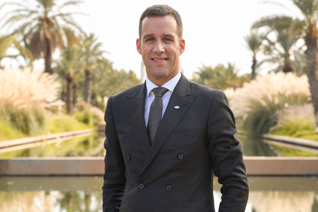 'Reputation of Moroccan cuisine isn't where it should be', says Marrakech hotelier