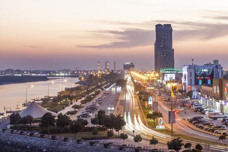Capacity limit announced for Ras Al Khaimah and Sharjah