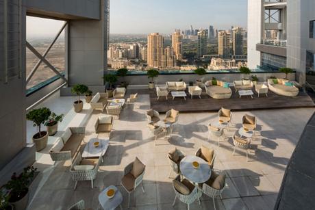 Millennium Place Barsha Heights opens new restaurant