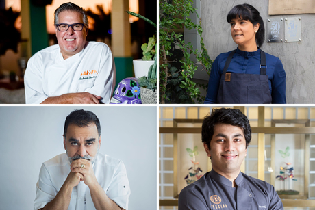 Top chefs set for culinary collaborations during Dubai Food Festival