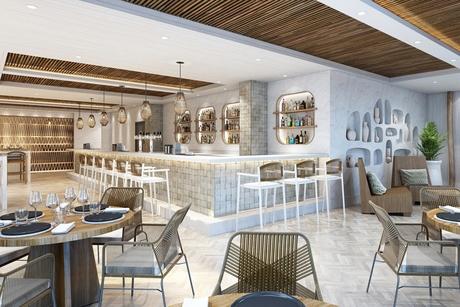 Bab Al Bahr restaurant reopens in Ajman Saray hotel after revamp