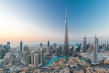 Dubai's external food trade totalled AED52 billion in 2020