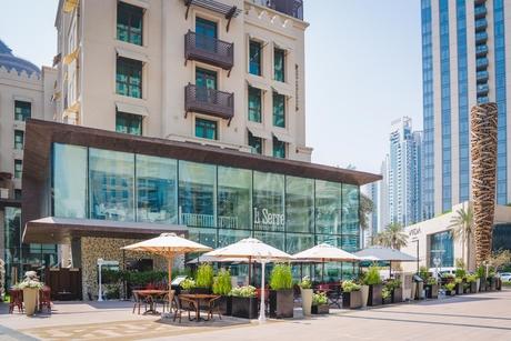 La Serre set to open second venue in Dubai at Habtoor Palace in Q3