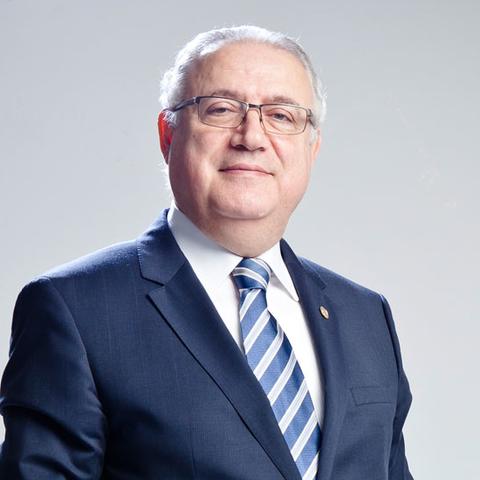 Amine E Moukarzel