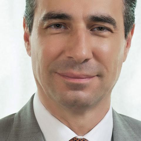Pablo Graf