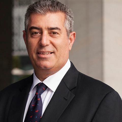 Ibrahim Barghout