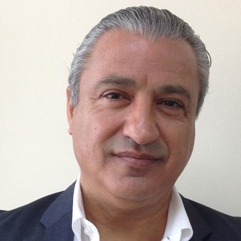 Noel Massoud