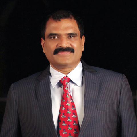 Vardaraj Shetty