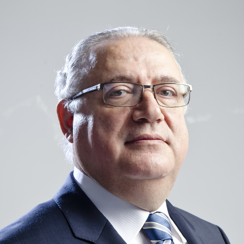 Amine E. Moukarzel