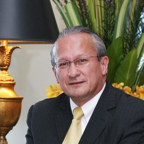 Glenn De Souza