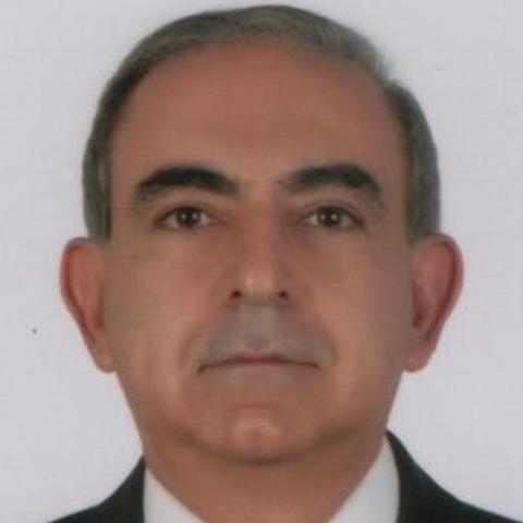 Antoine Sayegh