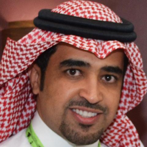 Sultan B. Al Otaibi