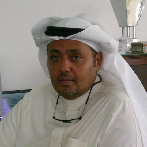 Ziyad Ahmed Bin Mahfouz