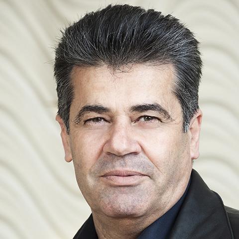 Jamal Serhan