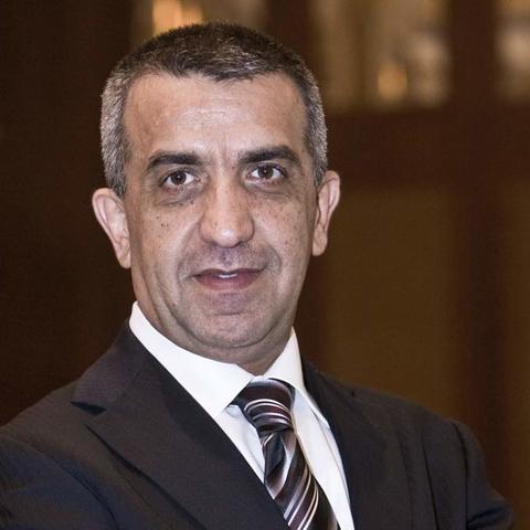 Fadi Mazkour