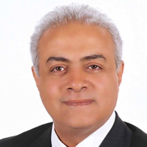 Tarek El Sherif