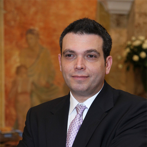Ziad Al Chaar