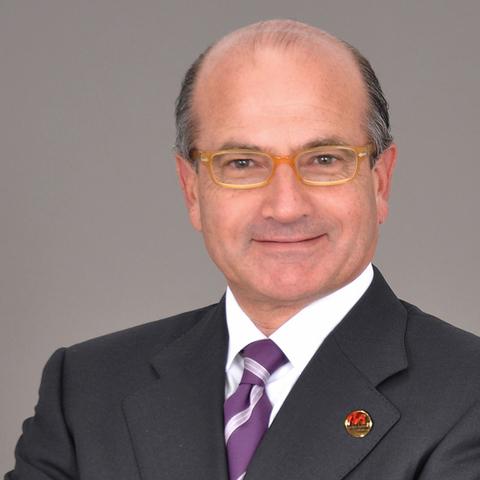 Magdi Samman