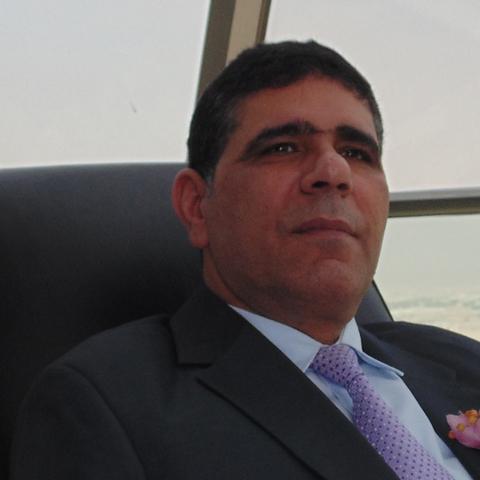 Hussein Ali Hatata