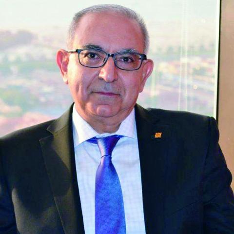 Antoine El Sayegh