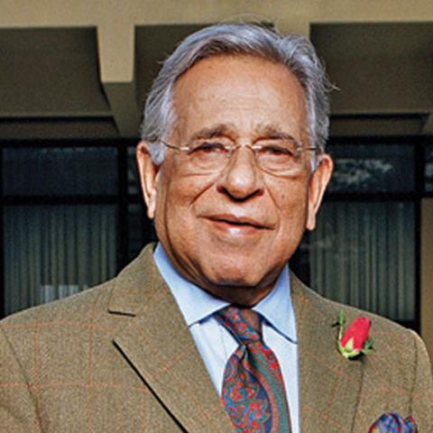 Prithvi Raj Singh Oberoi