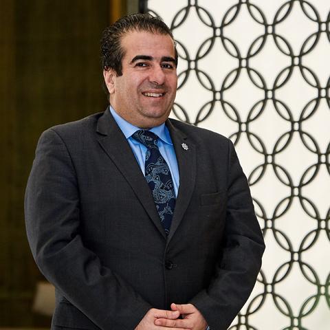 MOHAMED SOUSSAN