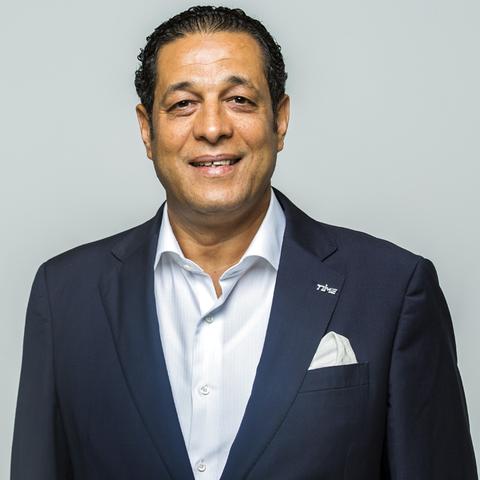 Mohamed Ahmed Awadalla
