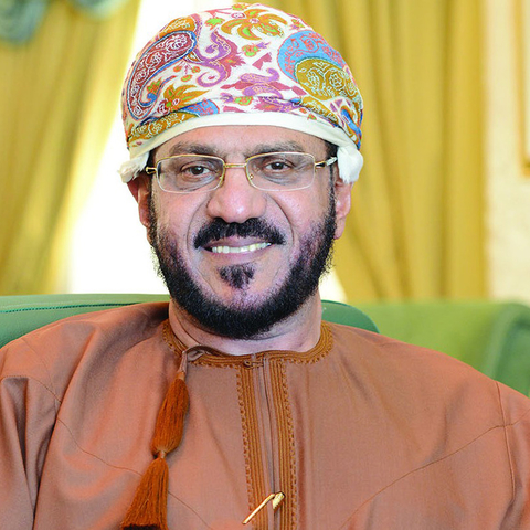 SHEIKH SALIM BIN AHMED AL GHAZALI