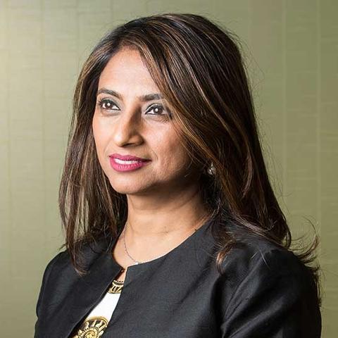 Nayla Chowdhury