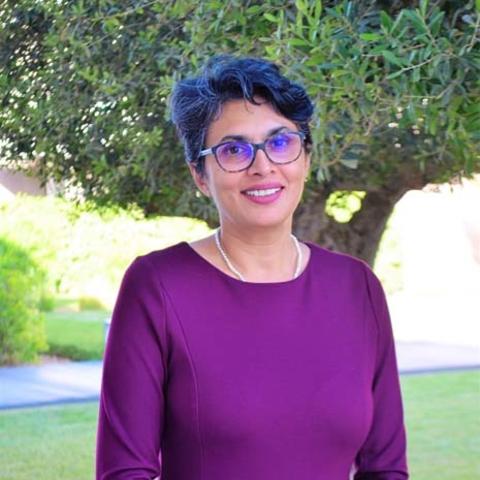 Sunita Mankekar