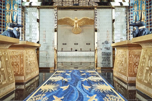 First look: Inside the new Sofitel Dubai The Obelisk