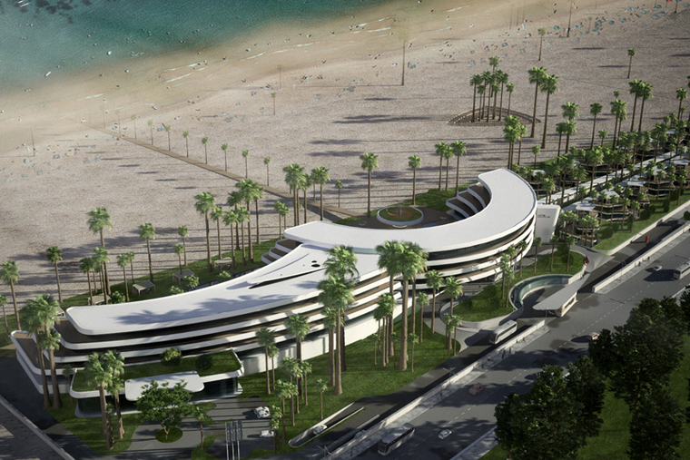 Avani to debut in North Africa with two hotels in Tunisia
