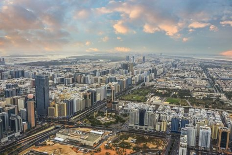 Abu Dhabi named the safest city in the world