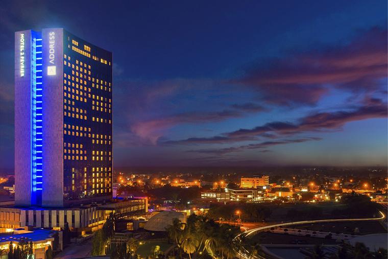 Dubai's Emaar Hospitality enters Sub-Saharan Africa with Address hotel in Togo