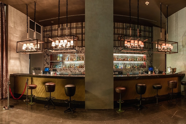 FIRST LOOK: And Lounge at The Address Dubai Marina