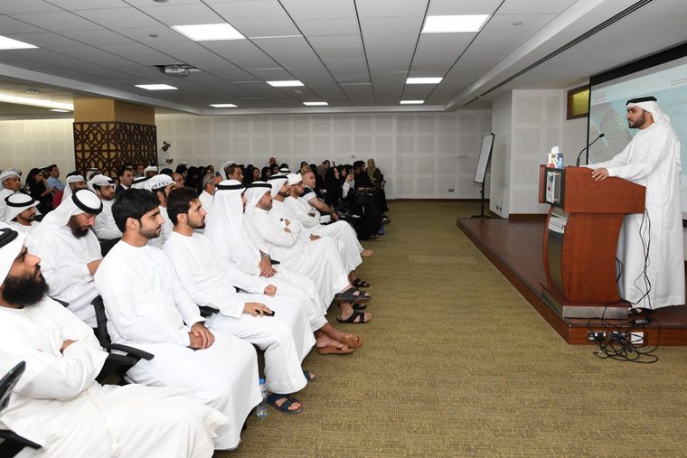 Dubai Municipality organises workshop for Emiratis interested in hospitality